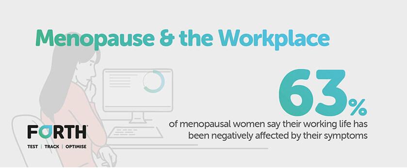 Menopause statistics UK